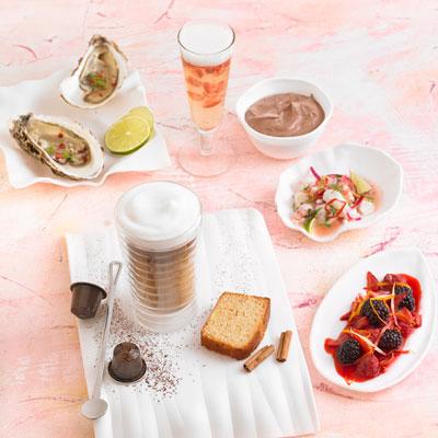 Desayuno - brunch