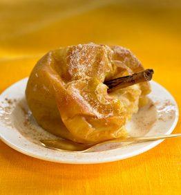 recetas-manzana-al-horno-con-canela-y-miel