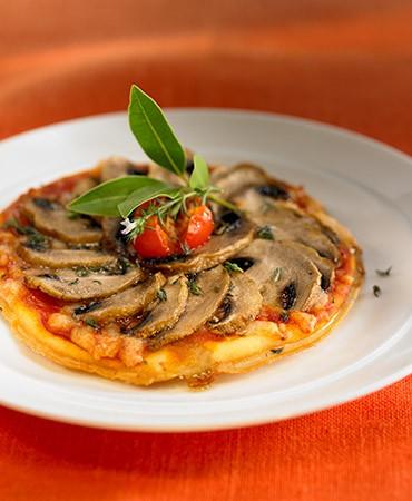 recetas-mini-pizza-de-champinones