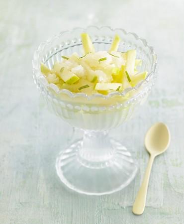 recetas-postre-fresco-de-melon-manzana-y-menta