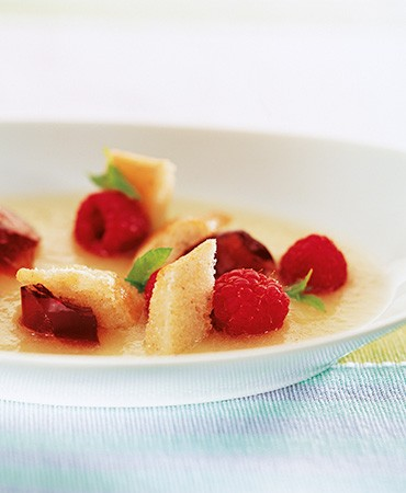recetas-sopa-de-melon-con-vino-dulce-y-bizcocho-de-soletilla-picantes-2