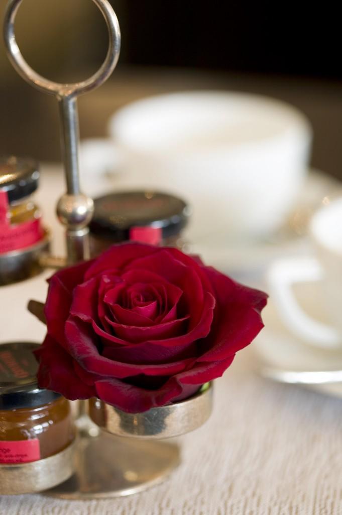 estilo en la mesa flor de te 1