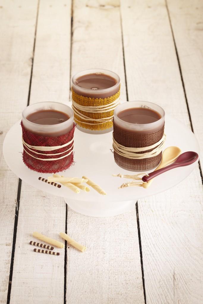 estilo en la mesa vasos personalizados 1
