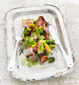 recetas-ensalada-mediterranea-jamon-brocoli-esparragos-y-colmenilla2