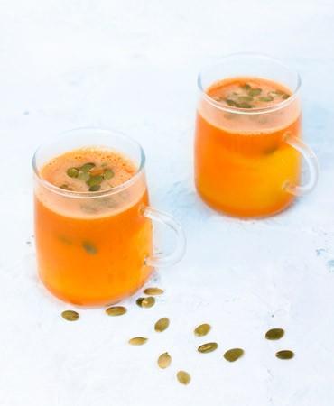 receta-zumo-zanahoria-y-papaya-370×450