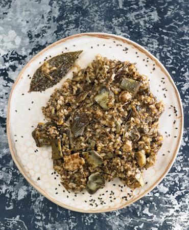 arroz-negro-con-tempeh-y-sojanesa-370×450