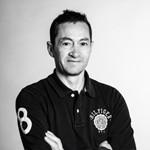 Stephane Poussardin