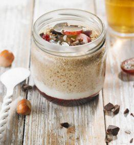 Pipocas-de-quinoa