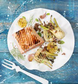 Salmon-con-hinojos