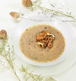 sopa-de-setas-y-col-con-salsa-zaprashka