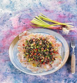 ensalada-de-arroz-negro-con-carpaccio