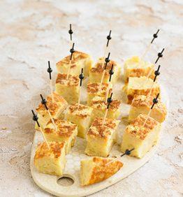 tortilla-vegana-de-coliflor