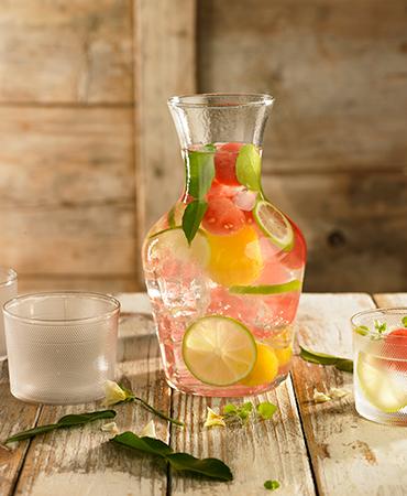 zumo de citricos